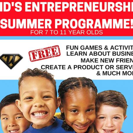 SK Summer Entrepreneurship Programme