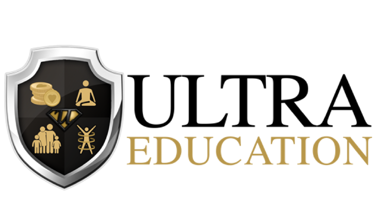 Ultra Education   Teaching Children Entrepreneurship 7- 18 years old